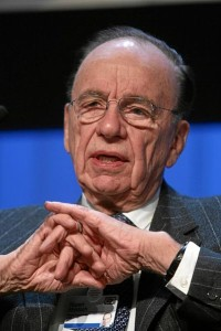 Rupert Murdoch: Rupert Murdoch - World Economic Forum Annual Meeting Davos 2007: Photo courtesy of worldeconomicforum at http://www.flickr.com.